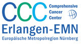 Logo des Comprehensive Cancer Center Erlangen Nürnberg